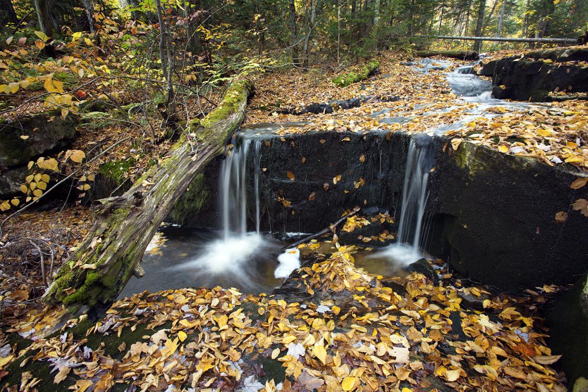 paysage landscape Stoneham-et-Tewkesbury Québec Canada